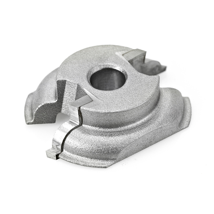 55444 Carbide Tipped Bead Cope Cutter for Stile and Rail Set 55440 and 55441
