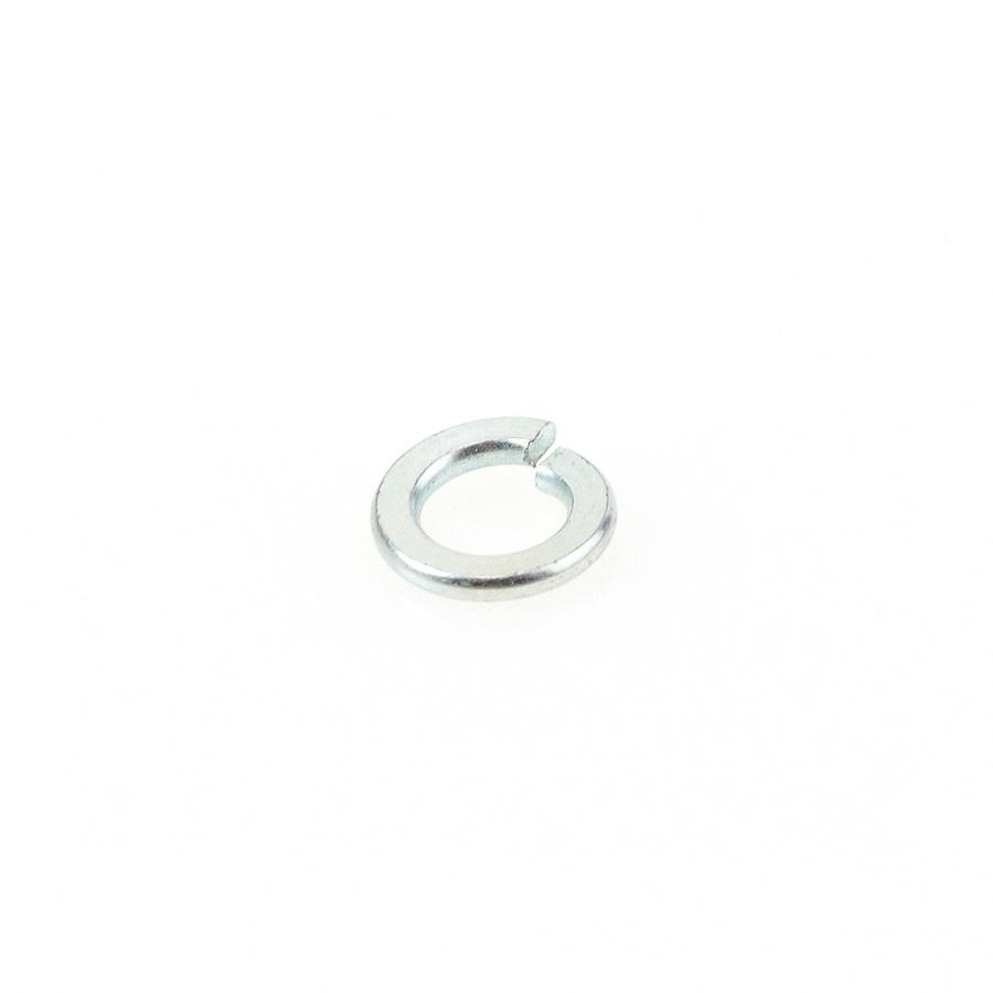 67082 Steel Split Lock Washer 1/4 Overall Dia x 1/8 Inner Dia
