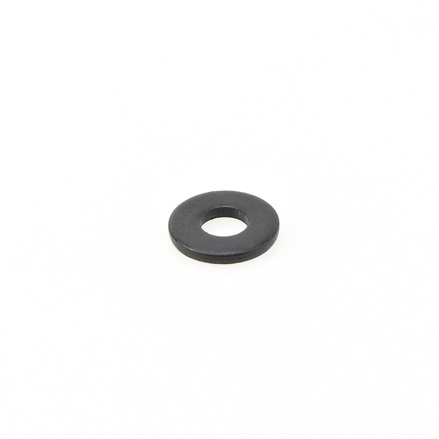 67202 Steel Flat Lock Washer 5/16 Overall Dia x 1/8 Inner Dia