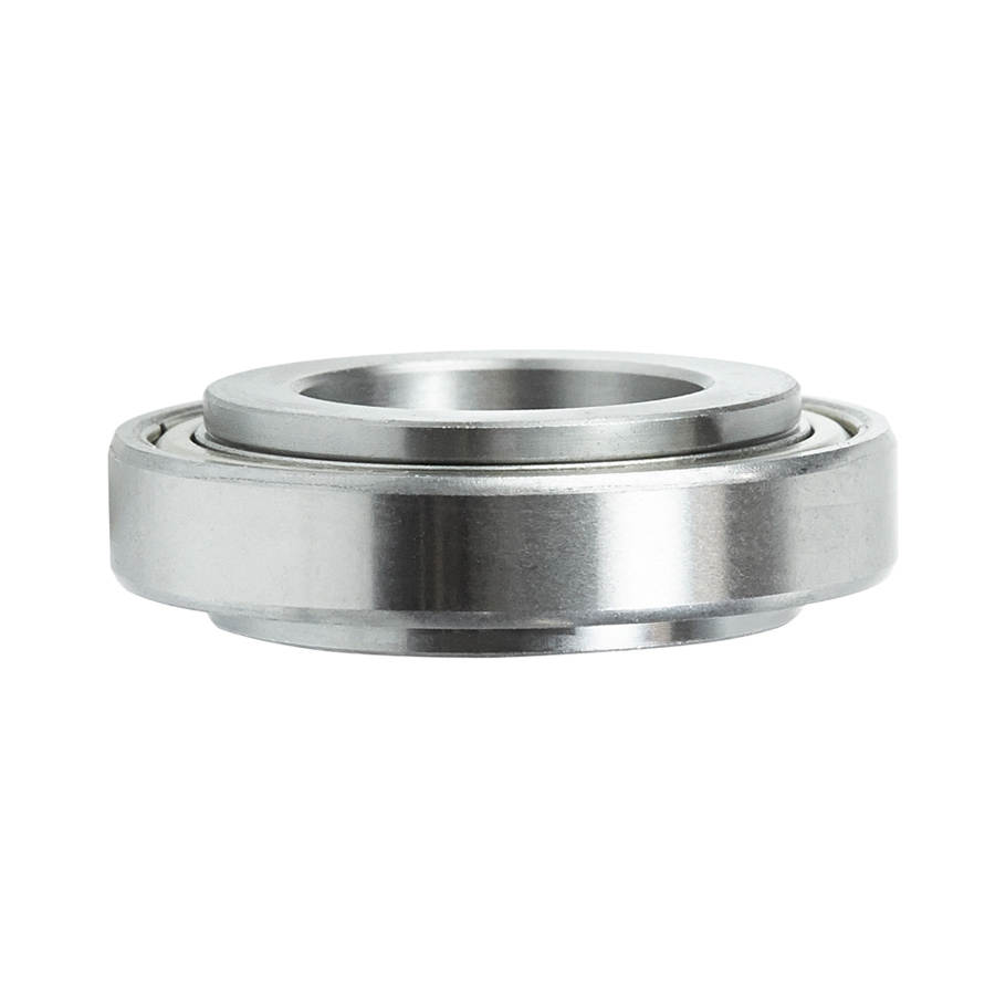C-043 Ball Bearing Rub Collar 1.457 O.D. x 9.5mm Height for 3/4 Spindle
