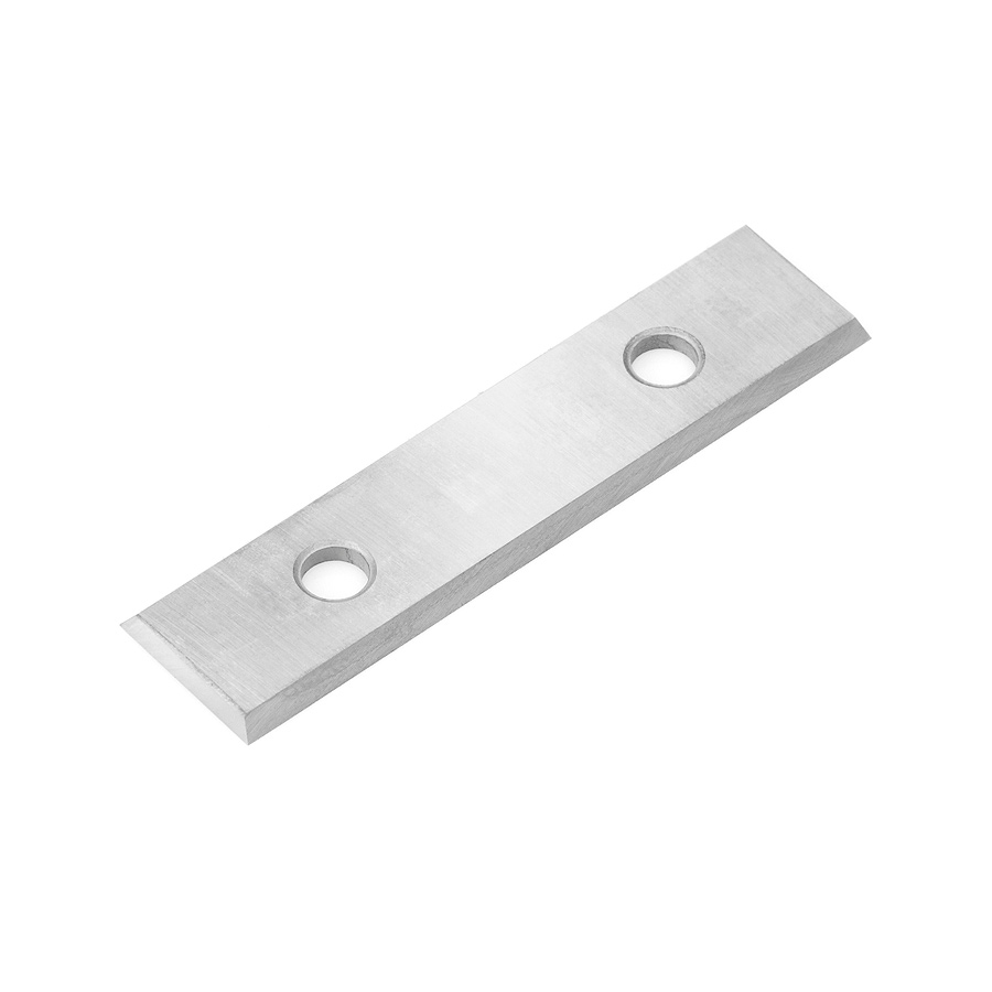 HRK-50 Solid Carbide 4 Cutting Edges Insert Knife MDF, Chipboard, Solid Surface 50 x 12 x 1.5mm
