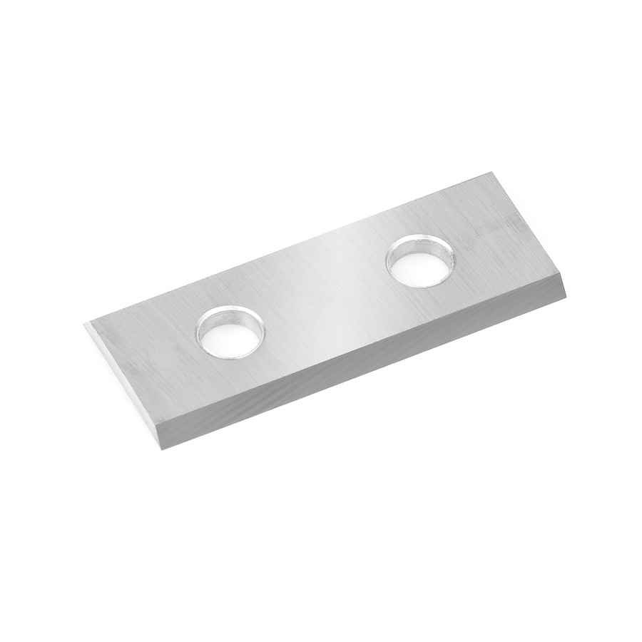 ICK-30 Solid Carbide 2 Cutting Edges Insert Knife General Purpose Wood, Chipboard, Plywood 29.5 x 12 x 1.5mm