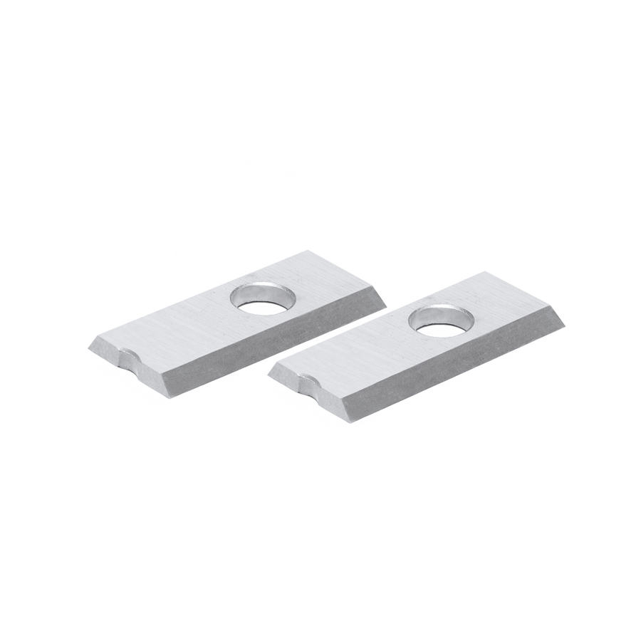 RCK-262 Pair of Insert Knives 20mm x 9mm x 1.5mm for RC-47104