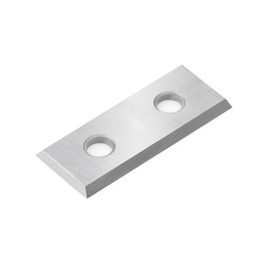 RCK-30 Solid Carbide 4 Cutting Edges Insert Knife MDF, Chipboard, Solid Surface 29.5 x 12 x 1.5mm