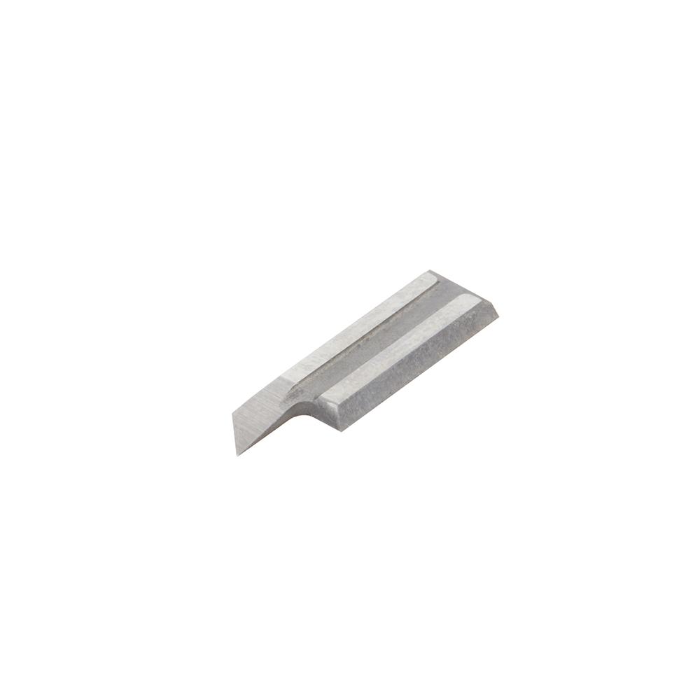 RCK-507 Solid Carbide Insert 90 Deg V Tip Engraving Knife for Mini In-Groove System