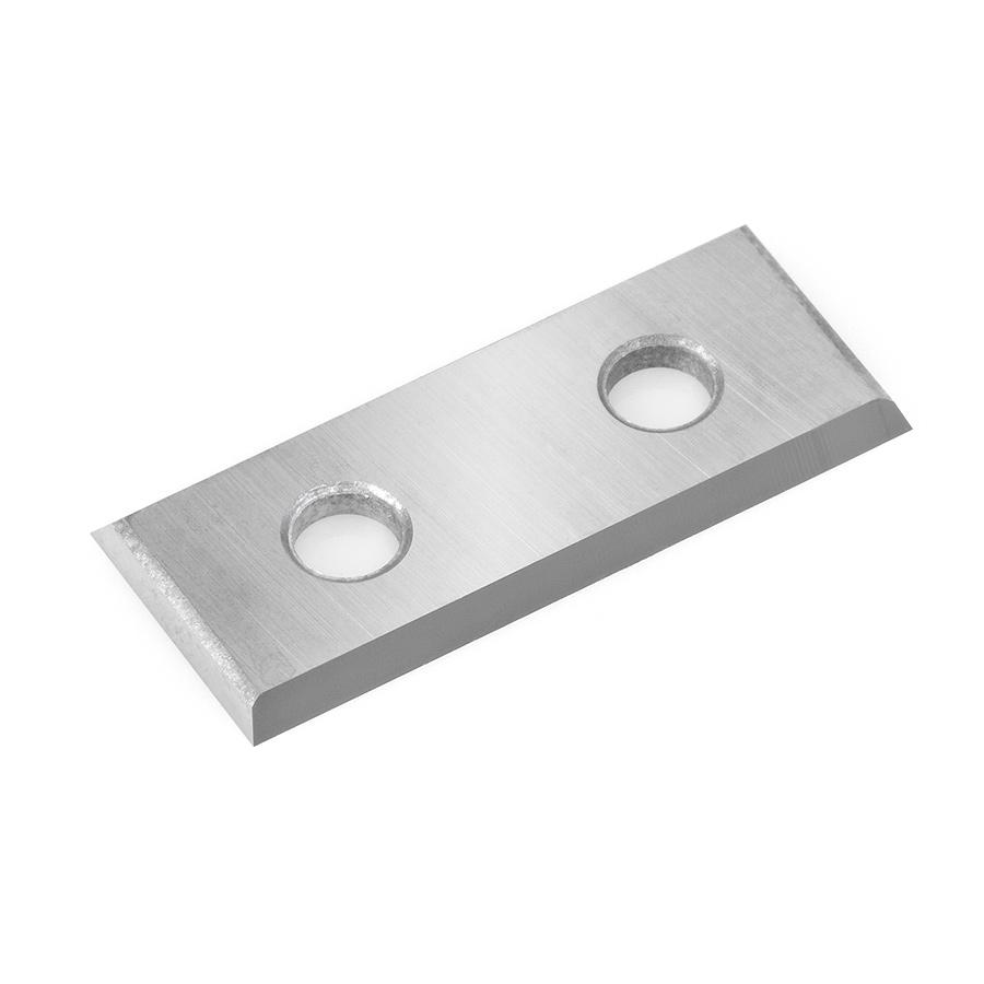 SRK-30 Solid Carbide 4 Cutting Edges Insert Knife Soft/Hardwood 29.5 x 12 x 1.5mm