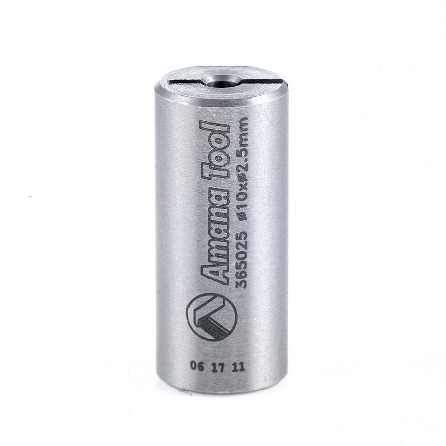 365025 Reducing Bushing 10mm Shank for 2.5mm Drill