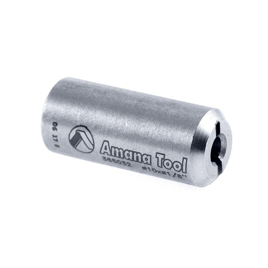 365032 Reducing Bushing 10mm Shank for 3.2mm Drill