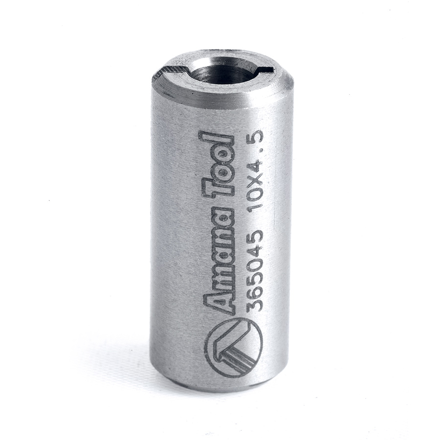 365045 Reducing Bushing 10mm Shank for 4.5mm Drill