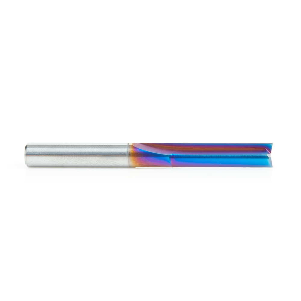43608-K Solid Carbide Spektra™ Extreme Tool Life Coated Double Straight