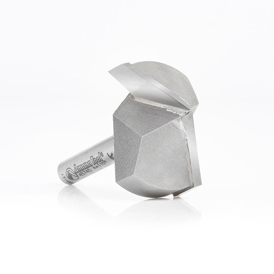 45740 Carbide Tipped V-Groove 110 Deg x 32mm Dia x 10mm x 6mm Shank