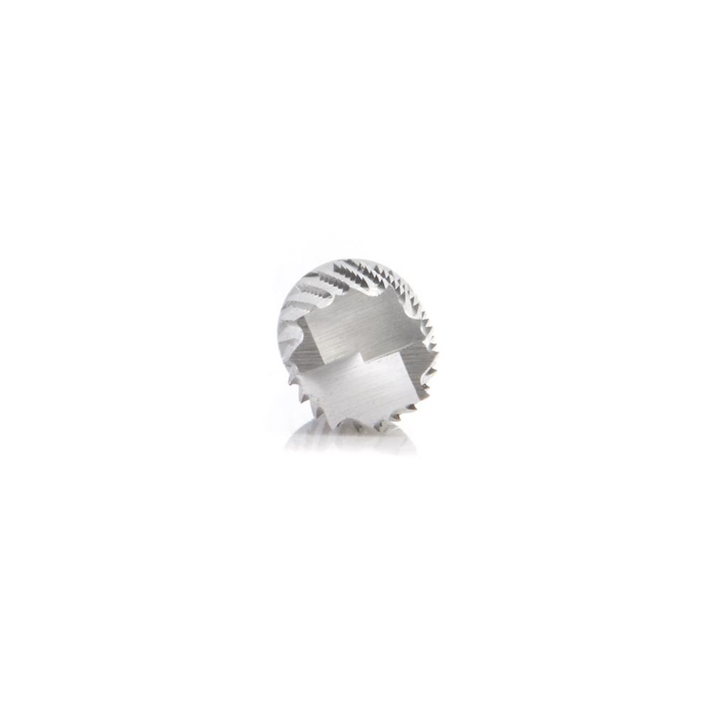 46110-M End Mill Point Diamond Pattern Composite Cutting 6mm Dia x 19mm x 6mm Shank