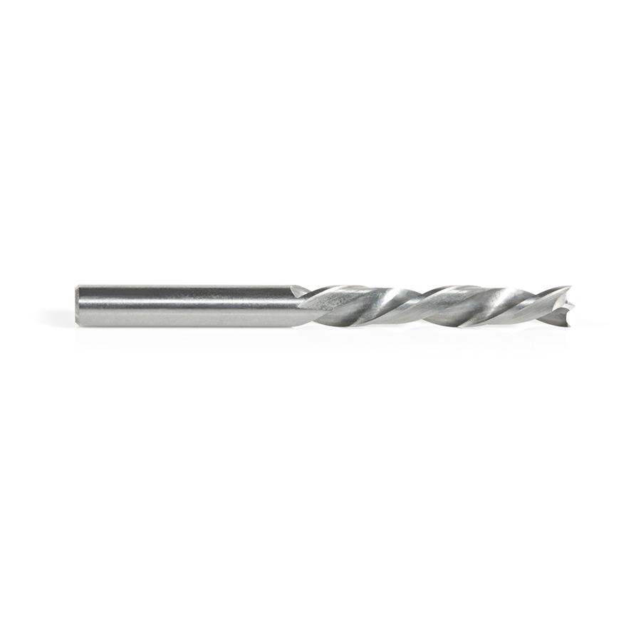 463045 Solid Carbide Drill Bit L/H 4.5mm Dia x 55mm Long x 4.5mm Shank