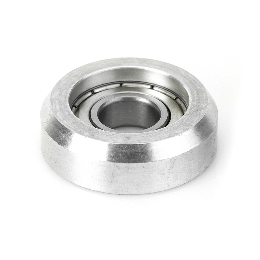 47749 Ball Bearing Guide 1-1/2 Dia x 1/2 Inner Dia x .466 Height