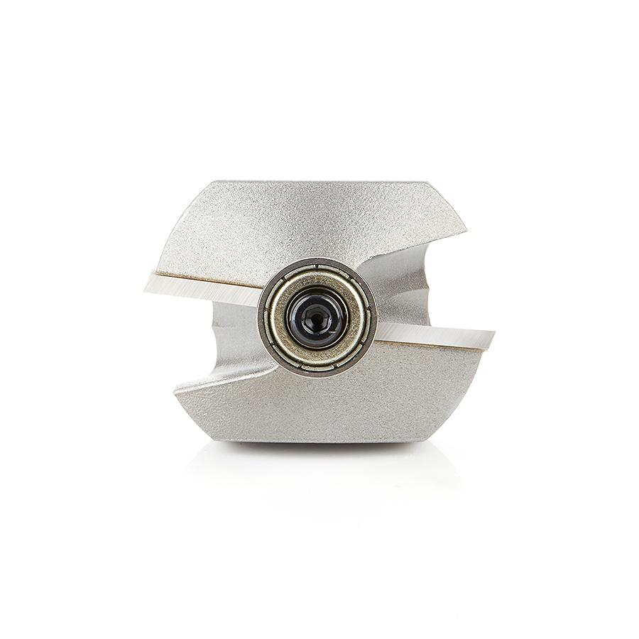 49420 Carbide Tipped Chamfer 60 Degree x 1-1/2 Dia x 5/8 x 1/2 Inch Shank