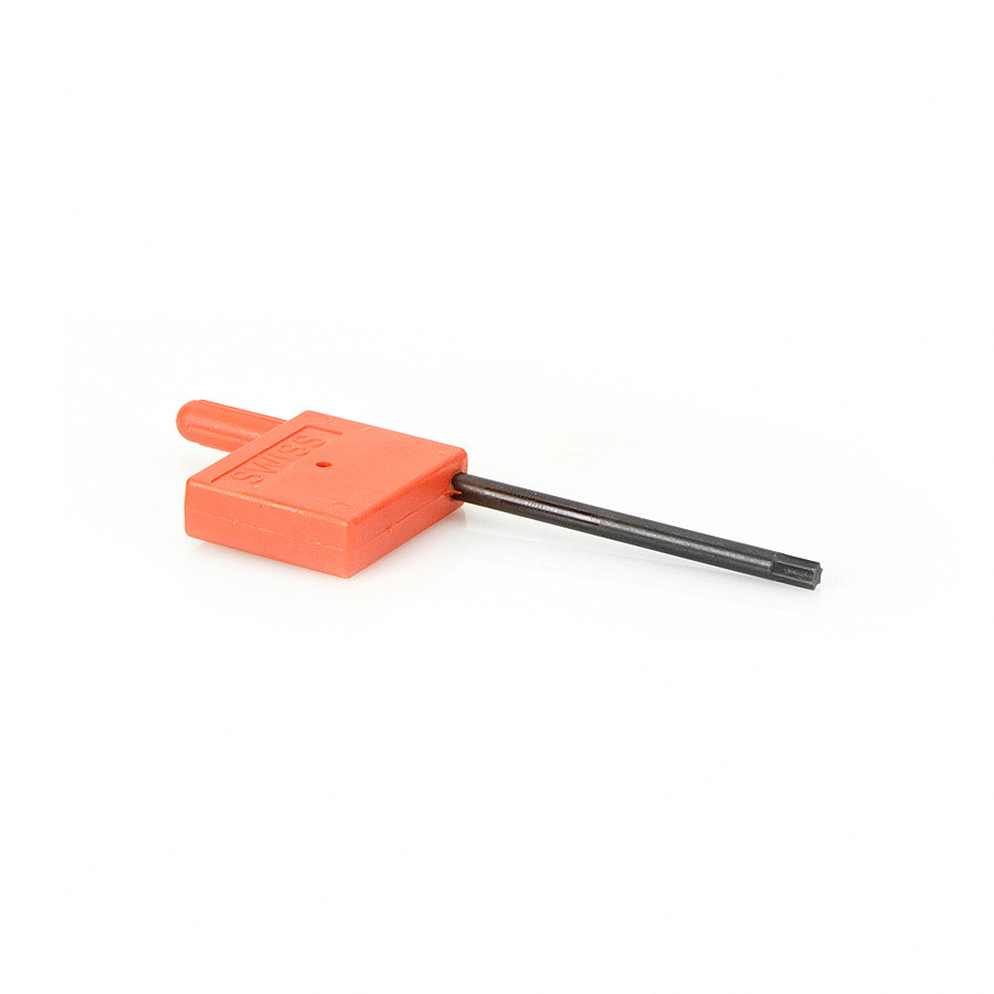 5005 Torx Key T-Handle Use with Key Size T-15 Use with Screw Size 67115
