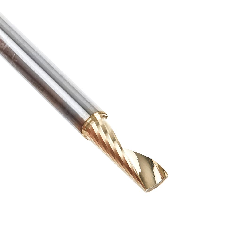 51480-Z Solid Carbide CNC Spiral