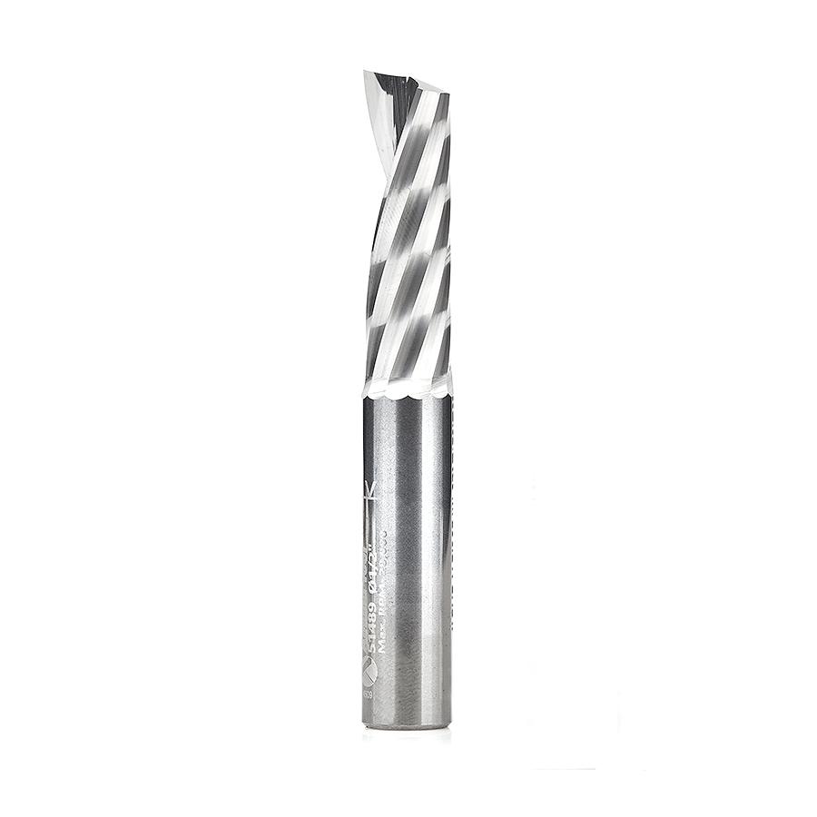 51489 Solid Carbide CNC Spiral