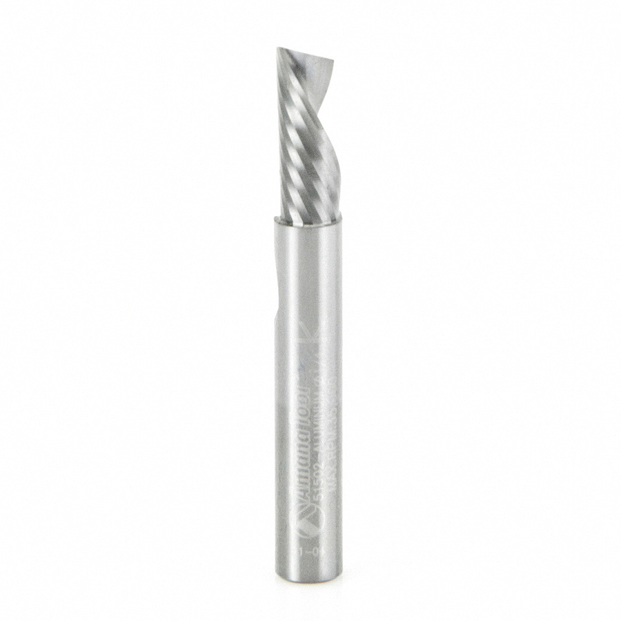 5x 1//4/'/' 6mm Carbide Engraving Bit One Single Blade Flute CNC Router 30° 0.3mm