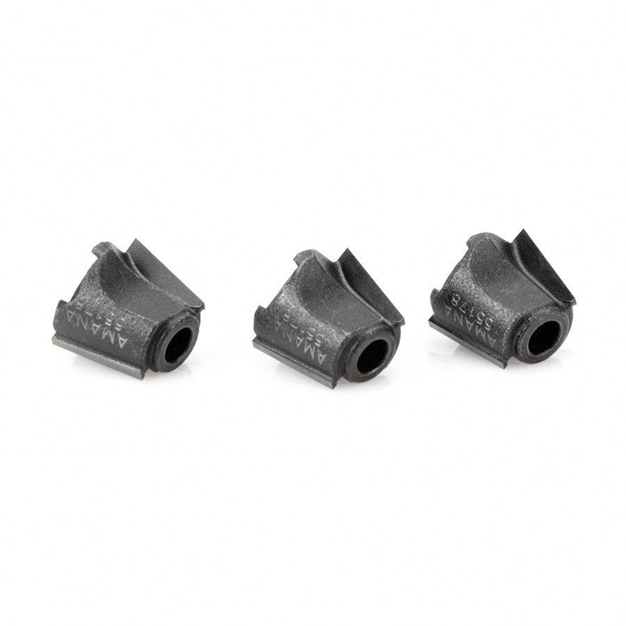 55178 3-Pack Repl. Cutters (Replaces Ocemco TA-157)