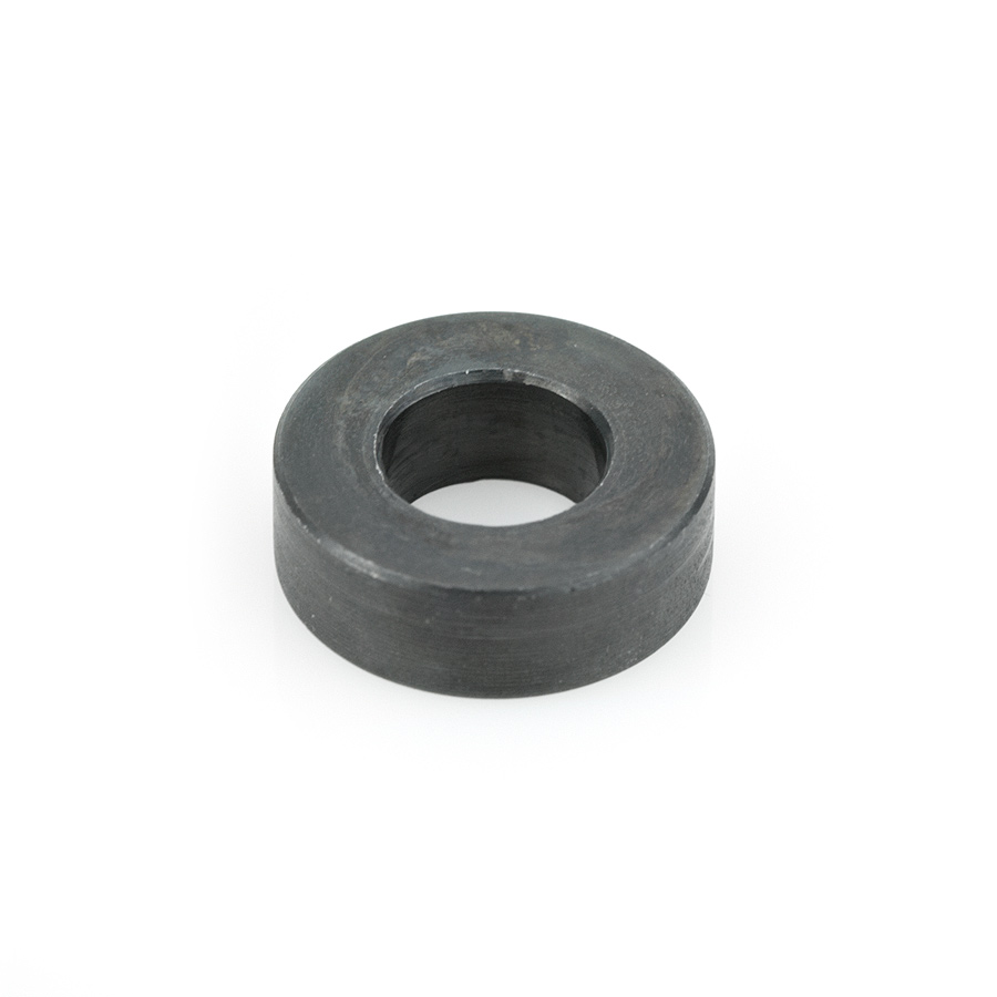 55369 Steel Spacers 5/8 Overall Dia x 5.5mm Height x 5/16 Inner Diameter