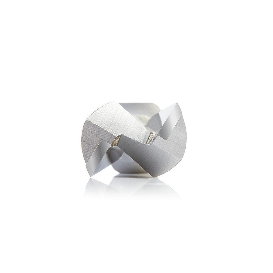 56284 Carbide Tipped 14 Degree Dovetail Screw Cutter 3/4 Dia x 3/4 x 1/4 - 28 Thread