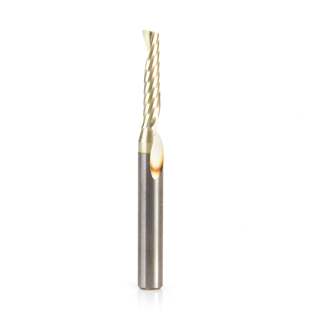 57347-Z Solid Carbide CNC Spiral