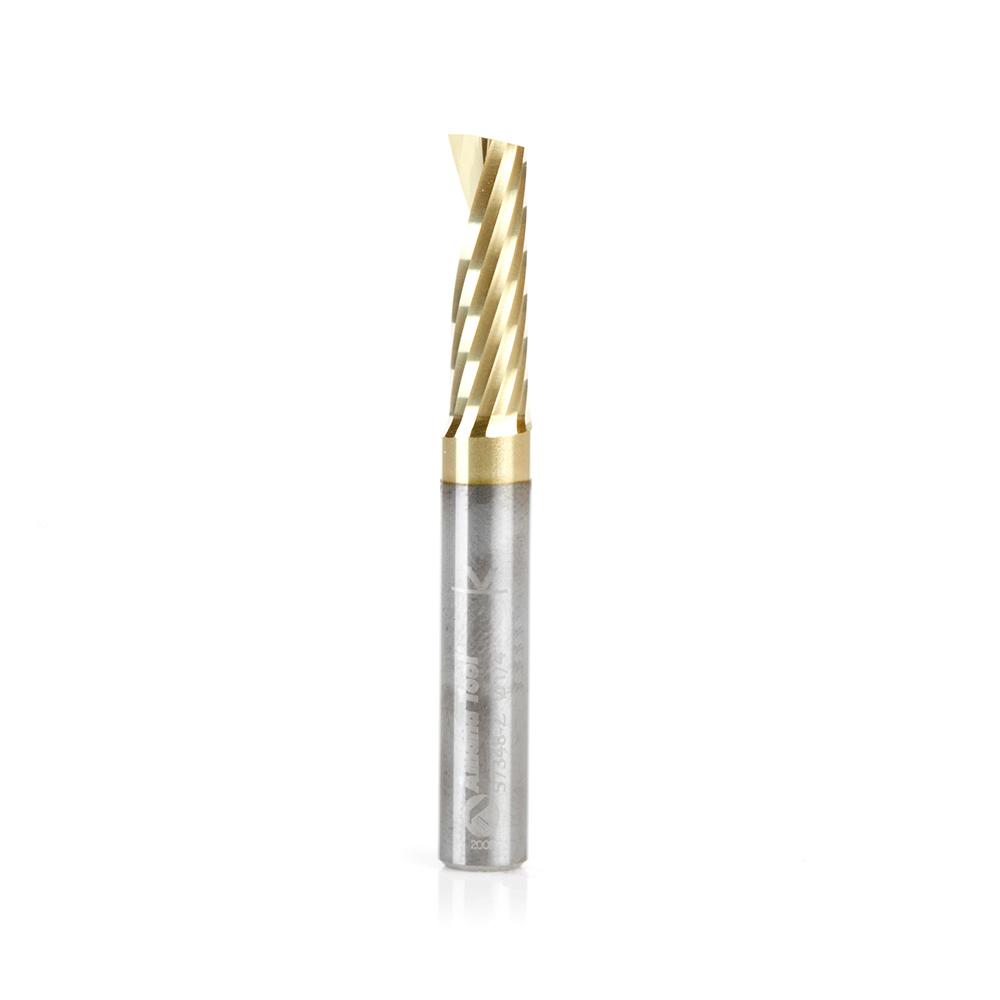 57348-Z Solid Carbide CNC Spiral