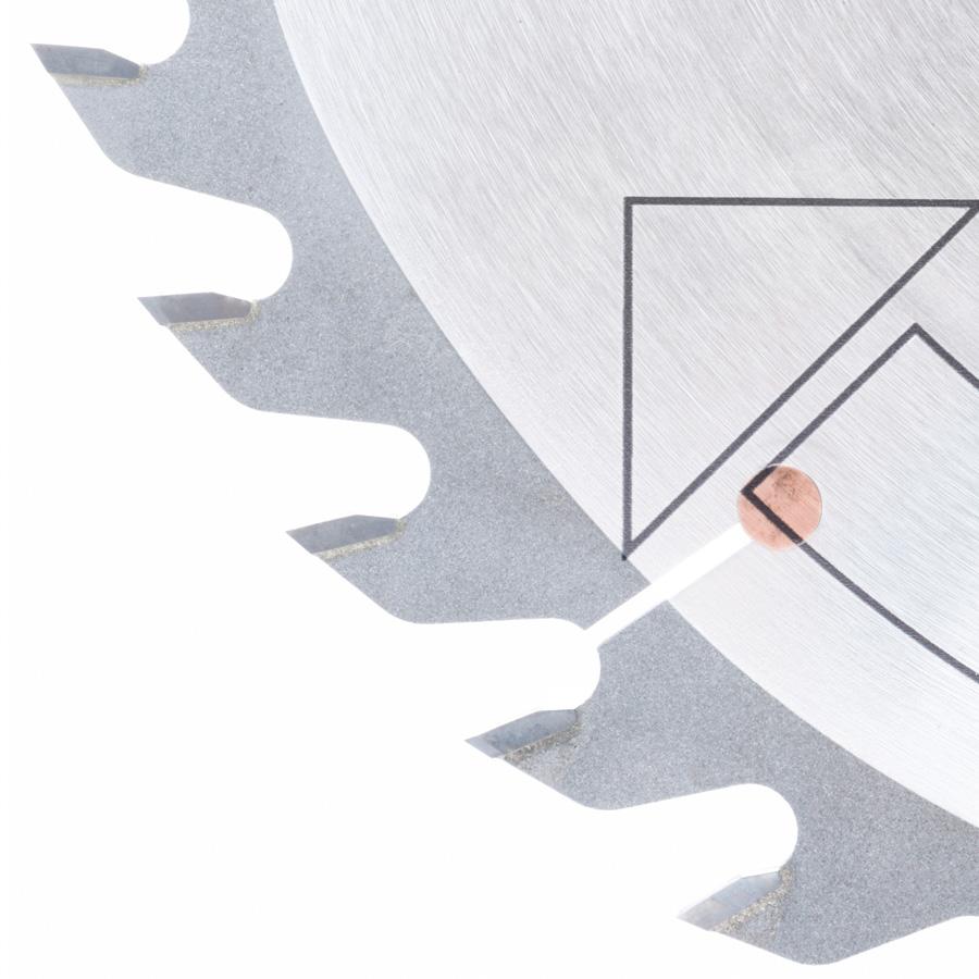 612401 Carbide Tipped Glue Line Ripping 12 inch Dia x 40T TCG, 22 Deg, 1 Inch Bore