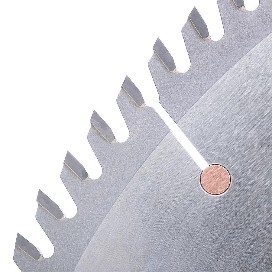 614108 Carbide Tipped Trim 14 Inch Dia x 108T ATB, 10 Deg, 1 Inch Bore