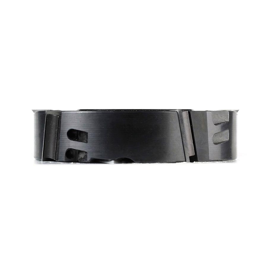 61480 Insert Carbide Shear Rabbeting 125mm (5) Dia x 30mm (1-3/16) x 1-1/4 Bore Steel