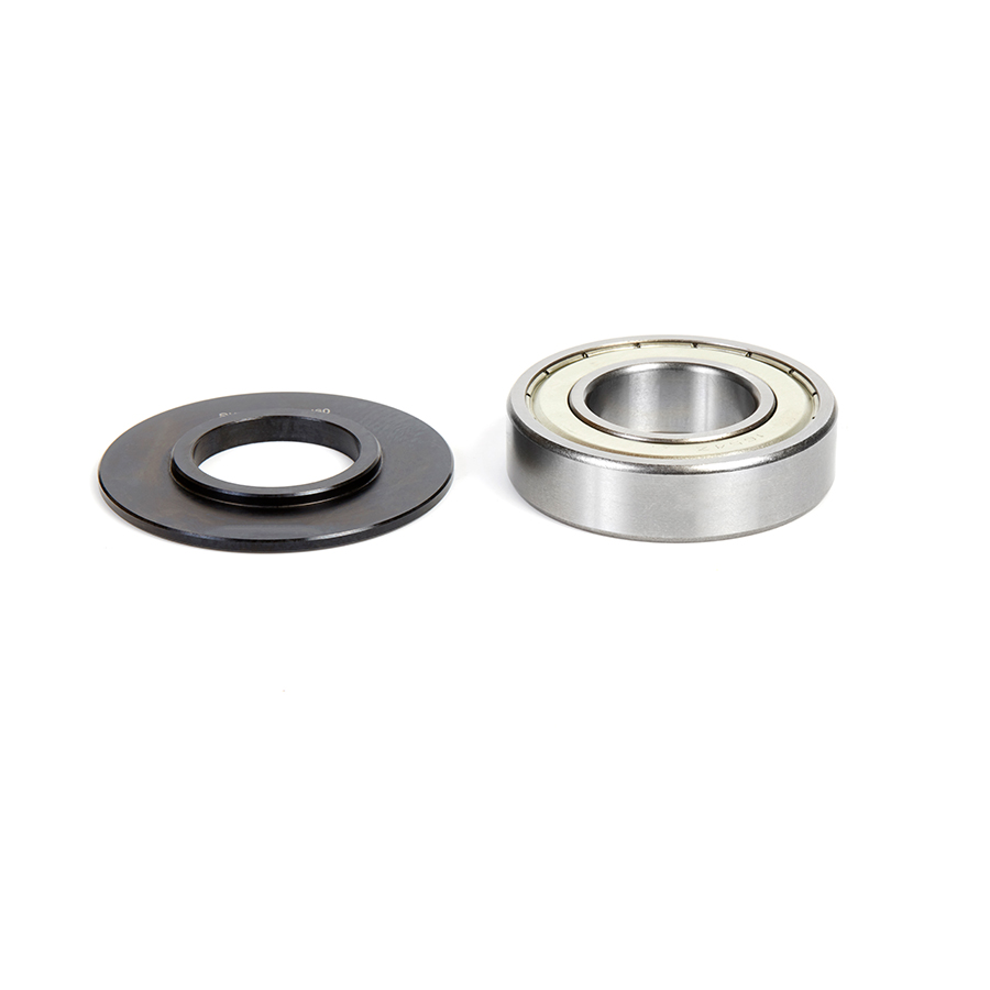 61650 Insert Accessory 1-1/4 Bore Ball Bearing with Retainer
