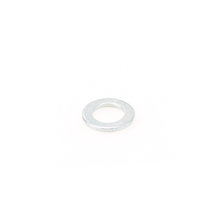 67101 Steel Flat Lock Washer 5/16 Overall Dia x 3/16 Inner Dia