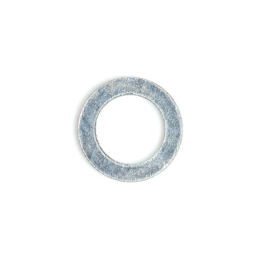 Amana Tool 67204 Steel Flat Lock Washer 1//2 Overall Dia x 5//16 Inner Dia