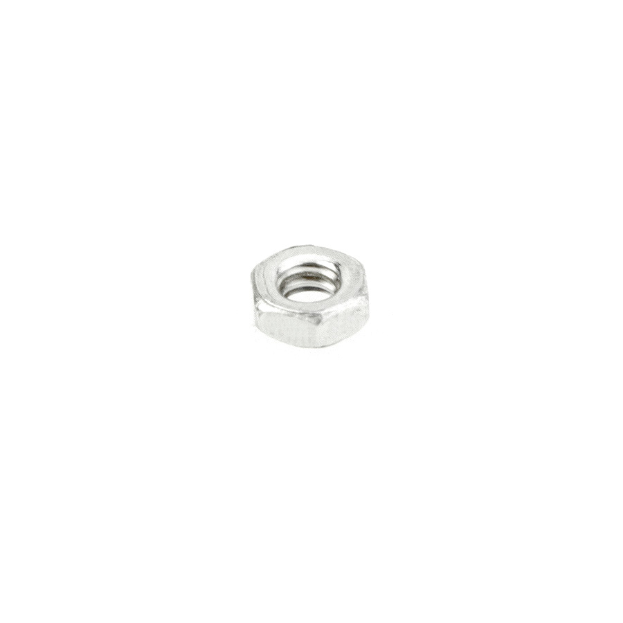 67135 Hex Nut 2-56 UNC for Miniatures