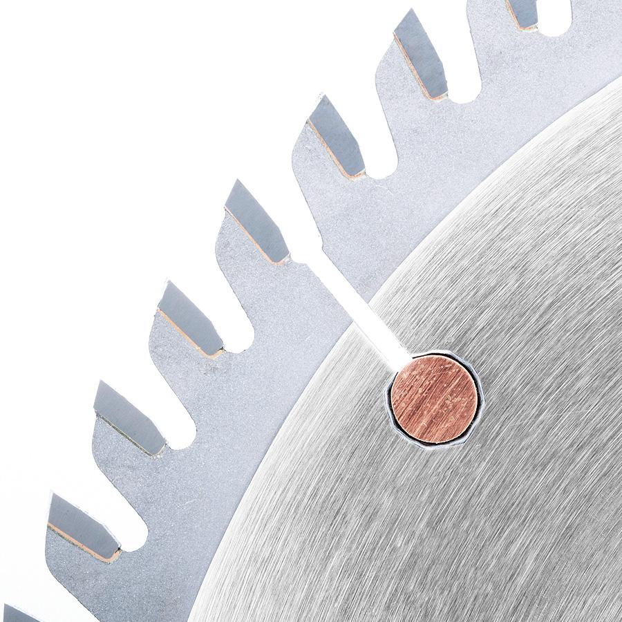 686400 Carbide Tipped Trim 8 Inch Dia x 64T ATB, 10 Deg, 5/8 Bore