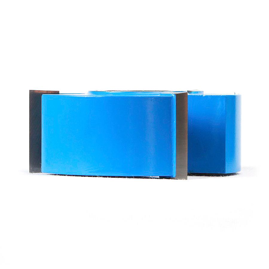 955 Carbide Tipped 3-Wing Straight Edge 2-5/8 Dia x 1 x 1/2 & 3/4 Bore