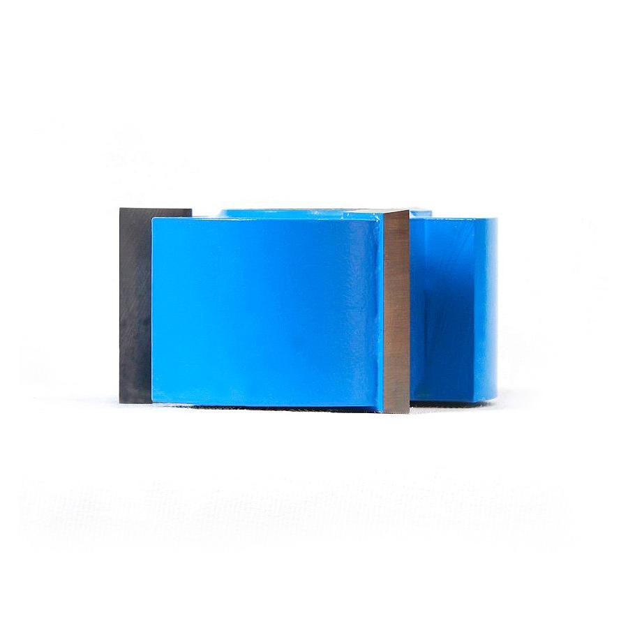 SC610 Carbide Tipped 3-Wing Straight Edge 2 Dia x 1 x 1/2 Bore