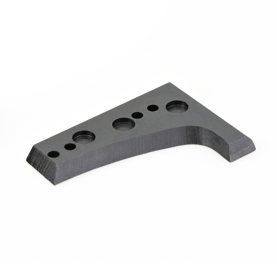 WB-104 Wedge Block 48mm x 33mm x 4mm for #RC-4070