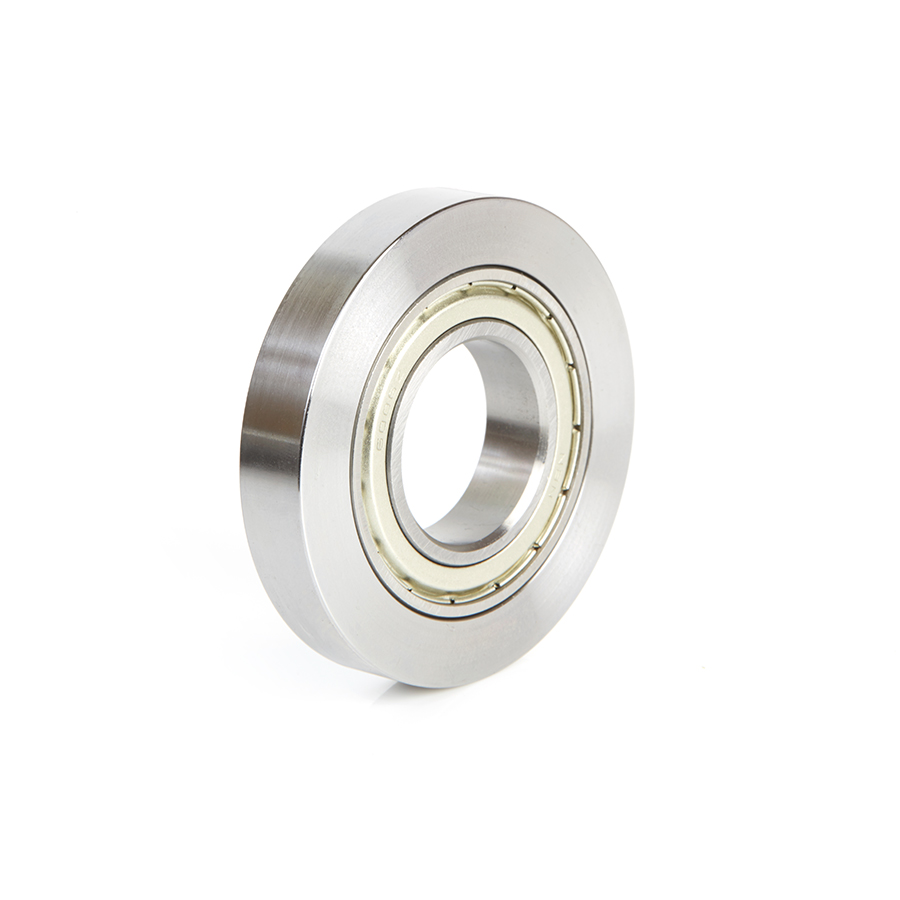 C-032 Ball Bearing Rub Collar 3.000 O.D. x 1/2 Height for 1-1/4 Spindle