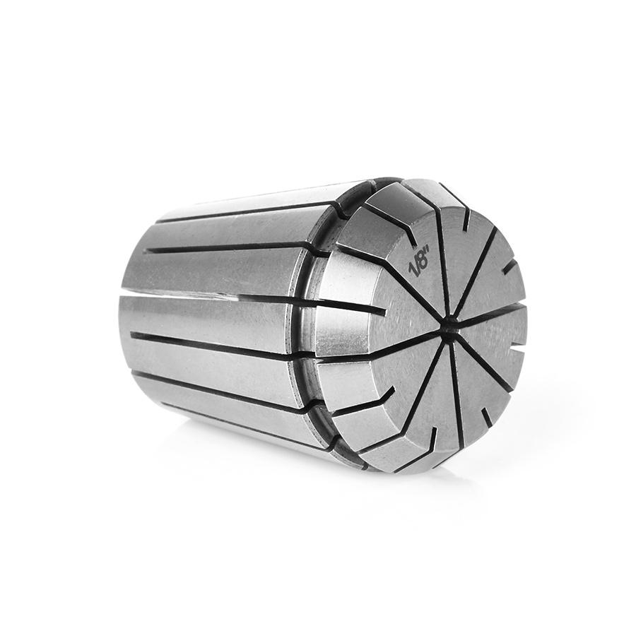 CO-194 1/8 CNC High Precision Spring Collets for ER32 Tool Holder