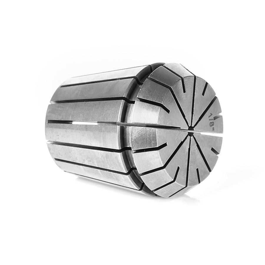 CO-262 1/8 Dia CNC High Precision Spring Collets for ER40 Tool Holder