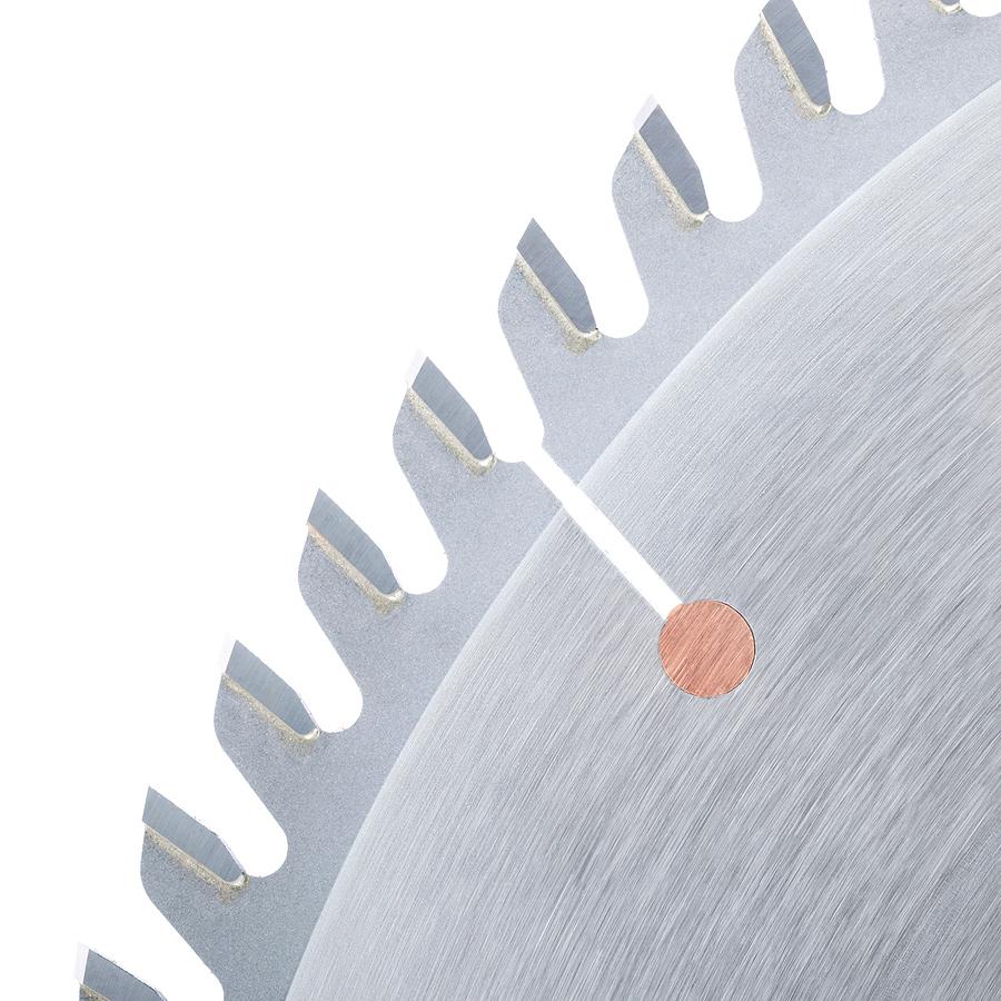 DT14841-30 Carbide Tipped Sliding Table Saw 14 Inch Dia x 84T TCG, 10 Deg, 30mm Bore