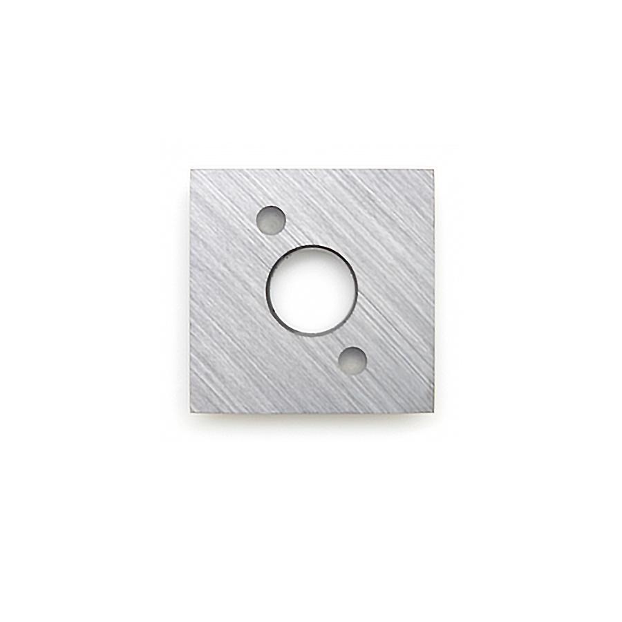 HMA-12 Solid Carbide 4 Cutting Edges Insert Knife 12 x 12 x 1.5mm