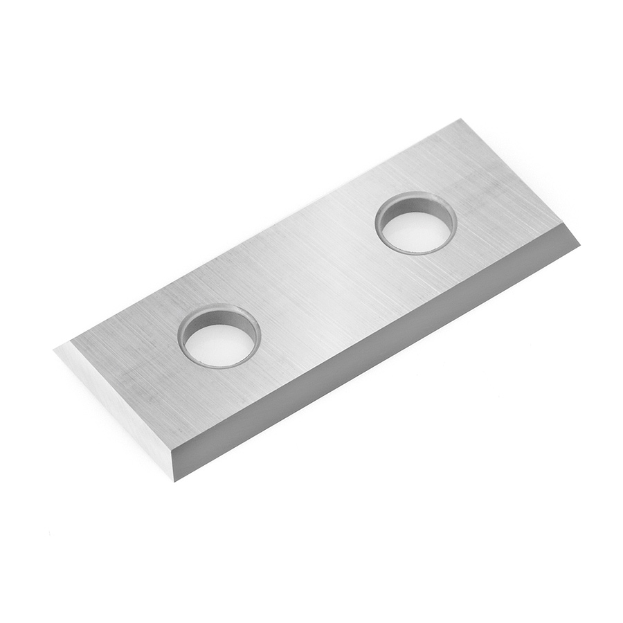 HRK-30 Solid Carbide 4 Cutting Edges Insert Knife MDF, Chipboard, Solid Surface 29.5 x 12 x 1.5mm