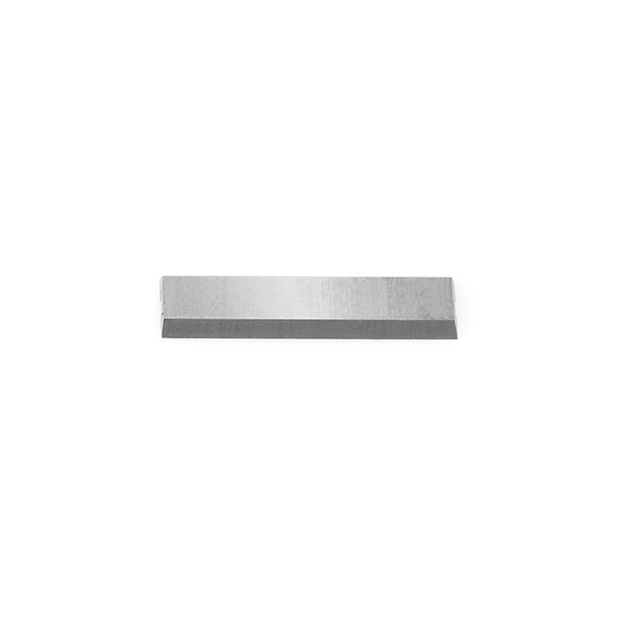 RCK-32 Solid Carbide 2 Cutting Edges Insert Knife General Purpose Wood, Chipboard, Plywood 20 x 5.5 x 1.1mm