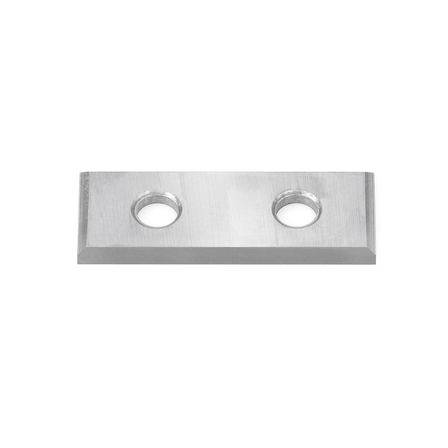 SCK-30 Solid Carbide 2 Cutting Edges Insert Knife Soft/Hardwood 29.5 x 12 x 1.5mm