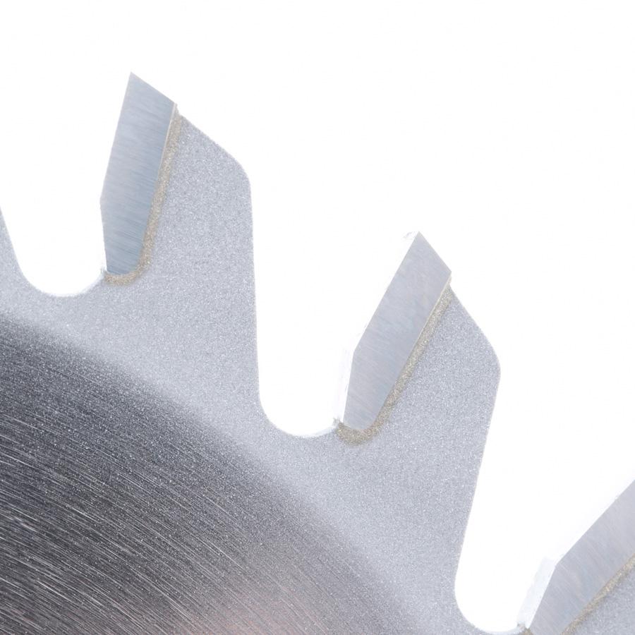 SS100T20 Carbide Tipped Conical Type Scoring 100mm Dia x 20T ATB, 8 Deg, 20mm Bore, Scoring Set